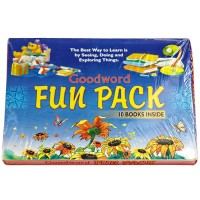 Goodword Fun Pack (Ten books)