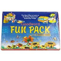 Goodword Fun Pack (Ten books)