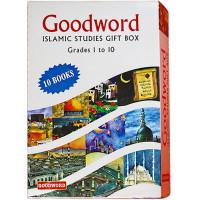 Goodword Islamic Studies Gift Box (Ten books)