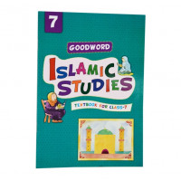 Goodword Islamic Studies Textbook for Class7