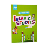 Goodword slamic Studies Textbook for Pre-Primer (Maplitho)