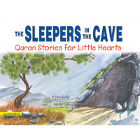 Sleepers in the Cave-paperback