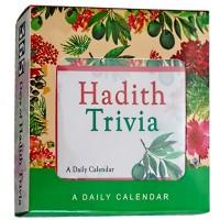 Hadith Trivia (A Daily Calendar)