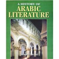 History of Arabic Literature / Clément Huart