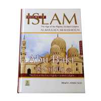 History of Islam-Abu Bakr Siddiq