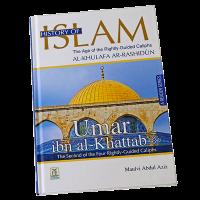 History of Islam - Umar Ibn Khattab