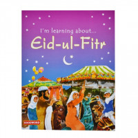 I am Learning About Eid-ul-Fitr