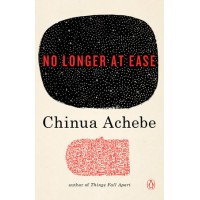 No Longer at Ease by Achebe, Chinua-Paperback