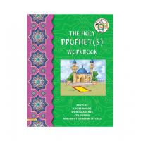 My Holy Prophet(s) Workbook Kassamali, Tahera