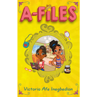 A-Files by Victoria Afe Inegbedion - Paperback