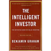 The Intelligent Investor REV Ed. (Revised) ( Collins Business Essentials ) by Graham, Benjamin