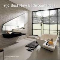 150 Best New Bathroom Ideas by Mola, Francesc Zamora-Hardback