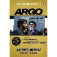 Argo by Mendez, Antonio J.-Paperback