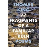 77 Fragments of a Familiar Ruin by King, Thomas