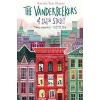 The Vanderbeekers of 141st Street, Volume 1by Glaser, Karina Yan
