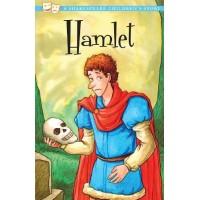 Hamlet, Prince of Denmark (Shakespeare Children's Stories) by William Shakespeare - Paperback