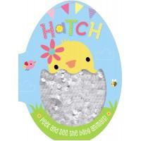 Hatch by Make Believe Ideas - Board-book