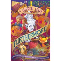 Furthermore by Tahereh Mafi  - Paperback