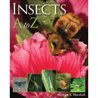 Insects A to Z by Stephen Marshall - Paperback
