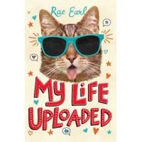 My Life Uploaded by Earl, Rae-Hardback