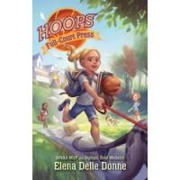 Full-Court Press (Hoops, Bk.2) by Elena Delle Donne - Paperback