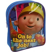 Bob the Builder On the Next Job Backpack