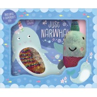 Just Narwhal by Make Believe Ideas