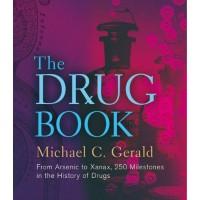The Drug Book by Gerald, Michael C.-Hardback