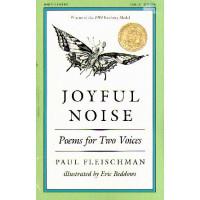 Joyful Noise by Fleischman, Paul