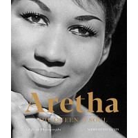 Aretha: The Queen of Soul: A Life in Photographs by Ochs, Meredith-Hardback