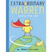Extraordinary Warren Saves the Day by Dillard, Sarah