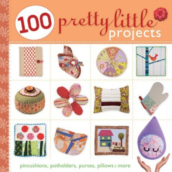 100 Pretty Little Projects