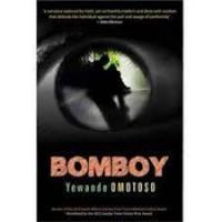 BOMBOY by Yewande Omotoso