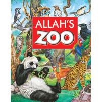 Allah's Zoo by Nafees Khan