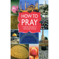 How to Pray by Mohammad Thompson