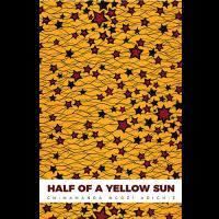 Half of a Yellow Sun by Chimamanda Adichie - Paperback