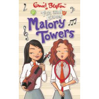Malory Towers Fun and Game by Enid Blyton