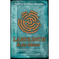 Labyrinth (Languedoc #1) by Kate Mosse