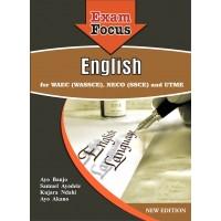 Exam Focus English
