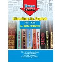 Exam Focus Literature-in-English 2021-2025