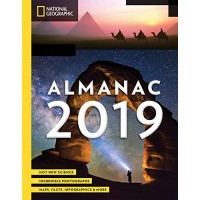 National Geographic 2019 Almanac