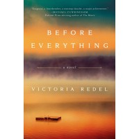 Before Everything by Redel Victoria - Hardback