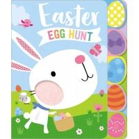 Easter Egg Hunt - Boardbook