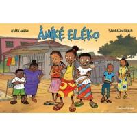 Anike Eleko by Alaba Onajin and Sandra Joubeaud - Paperback