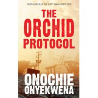 The Orchid Protocol By: Onochie Onyekwena - Paperback