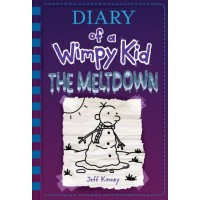 Diary of a Wimpy Kid #13: The Meltdown