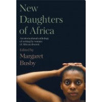New Daughters of Africa by Margaret Busby-Hardback