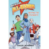 Muslim All Star- HELPING THE POLONSKYS By Khaleel Muhammad