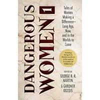 Dangerous Women 1 by Martin, George R. R. (Edt)
