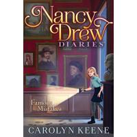 Famous Mistakes (Nancy Drew Diaries, Bk. 17) by Keene, Carolyn